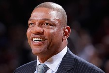 Doc Rivers gets contract extension with Clippers