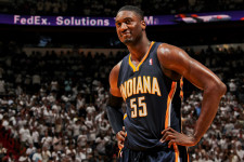 Plan B – LA Lakers to trade for Roy Hibbert