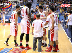 Red Lions Borrow a Page From 'Remember The Titans'