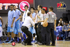 San Mig Coffee, Air21 Look to Better Their Playoff Chances