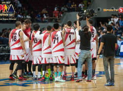 San Miguel Aims To Seal Number 2 Seed Against Air21