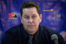 VIDEO: BBallBreakdown talks triangle offense and coaching with Purefoods mentor Tim Cone