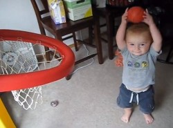 VIDEO: The Most IMPOSSIBLE and GREATEST Basketball Trick Shots EVER