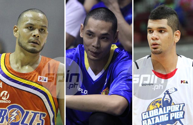 PBA Trade Alert: Global Port Instantly Becomes a Contender on Paper