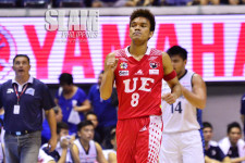 UE Red Warriors still in the hunt for Final Four berth