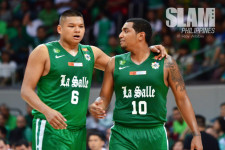 What the DLSU Green Archers need to do to win it all again