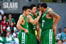 Slam PH 5×5: Early UAAP Season 77 thoughts