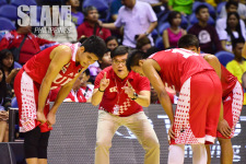 The UE Red Warriors just know how to survive