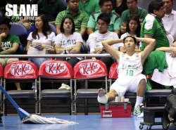DLSU Green Archers looking to get first win but NU Bulldogs a bad matchup