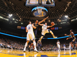 2015 NBA Playoffs Preview: #1 Golden State Warriors vs #8 New Orleans Pelicans