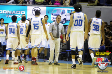 Purefoods center Yousef Taha gets two-game suspension for preseason skirmish
