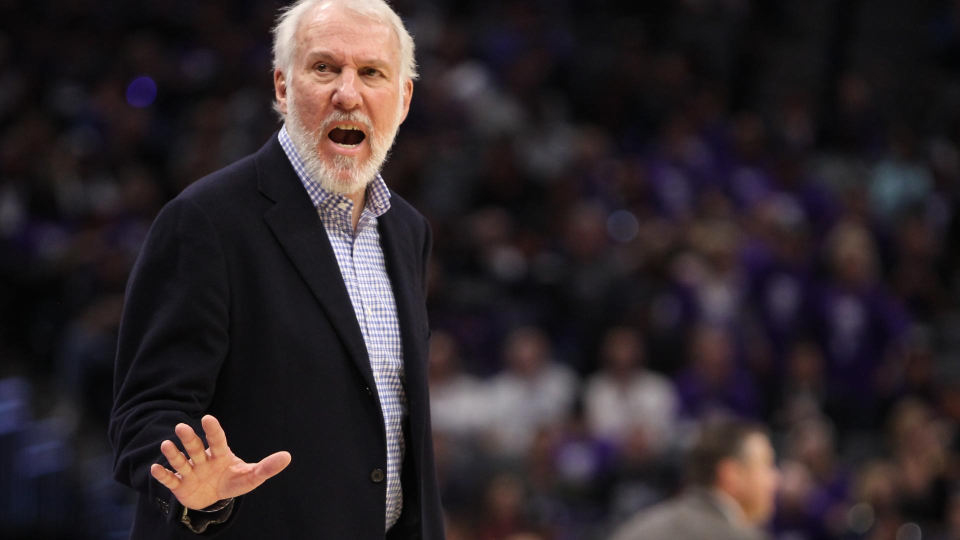 gregg popovich - photo #18