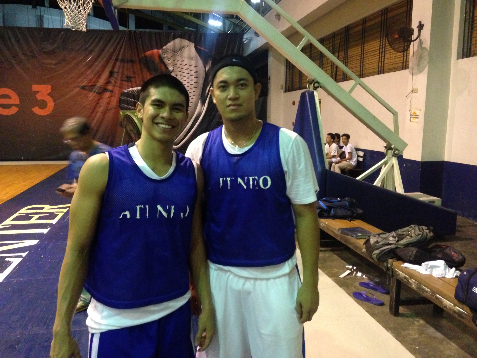 ateneo blue eagles - page 18 | uaap - basketball | pinoyexchange